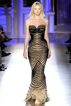 Zuhair Murad Haute Couture Spring 2012 collection (20) » Latest ...