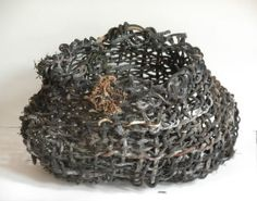 Kelp basket