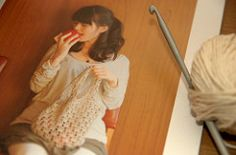 """from japanese book """"Easy Knit Wardrode Spring / Summer"""" (at least that's how yesasia translates it) ISBN: 4529045234  very happy with it, easy beautiful pattern, big grocery/shopp..."""