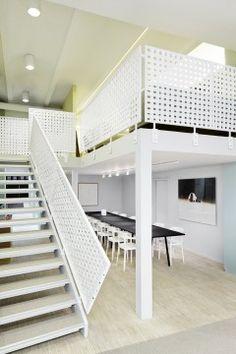MER - Stockholm Offices