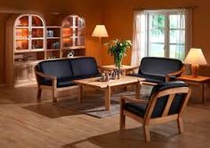 Listed by wood sort. Click to find wooden sofa set.  Please note that most models shown in the different woods are also available in other woods.
