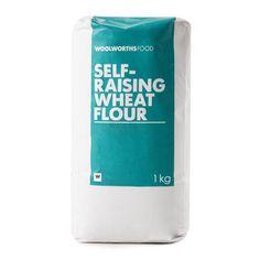 Self-Raising Wheat Flour Baking Flour, Raising, Self