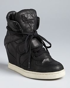 Ash Wedge Sneakers - Cool Ter    $295.00