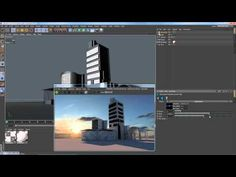 Lighting Systems with Octane Render for Cinema 4D
