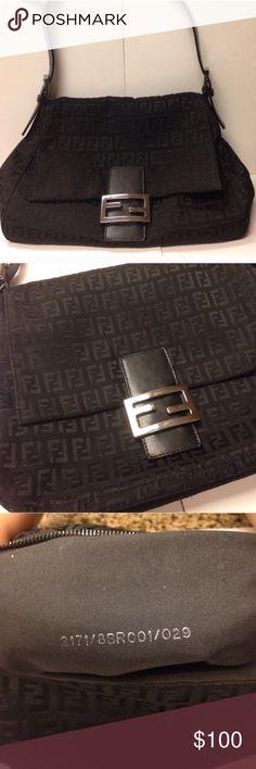 Fendi shoulder bag Fendi shoulder bag Fendi Bags Shoulder Bags