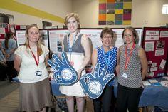 Research Teams - Information Fair - APM 2014