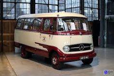 Resultado de imagem para Mercedes-Benz O 319