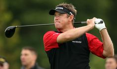 Lee Westwood (one of the few golfers who comes up in search on Pinterest)