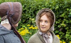 The 2017 spring line-up of historical period costumes dramas airing on PBS Masterpiece begins in January, with 4 new programs & 1 returning series.