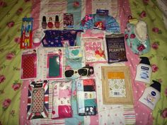 Rebekah Writes...: ღ Pound Shops & Primark Haul ღ