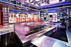 """It's a wonder to behold -- a """"news network"""" that constantly struggles in the ratings, whose show hosts constantly apologize for their over-the-top gaf..."""