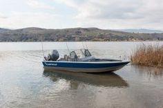 New 2013 - Kingfisher Boats - 1825 Trio SPT