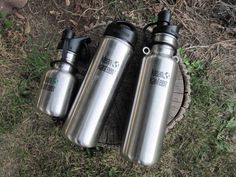 Survival Tips, Tools, and Techniques: Klean Kanteen - The Consumate Survival Tool...