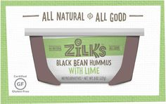Do not invite me to your house if you have this.  I will not be able to resist eating the whole thing.  Zilks Foods All Natural. All Good.