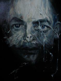 Lorenzini Anna Senza titolo Pittura 2014 50x60cm #OpenArt #Milano #arte #Milan #concorso #artcontest   www.concorsobuenosaires.com