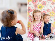 baby portrait | © Memento fotografering