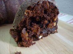 Torta Negra de Navidad - Cocina de Valen