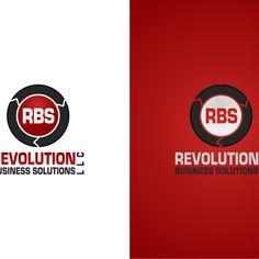 RBS - Create a winning logo design for Revolution Business Solutions