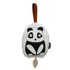 Panda Muziekbox | kraamkado | baby |