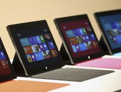 Microsoft Surface Mini to be Unveiled at 20 May Event