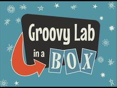"""Groovy Lab in a Box   Groovy Lab in a Box is full of everything a child needs to learn about and do hands on science, technology, engineering, and mathematics (STEM) experiments. Our monthly box activates thinking, questioning, inquiring, and original creation as we guide children through """"SCIENTIFIC INQUIRY & the ENGINEERING DESIGN PROCESS.""""   http://www.groovylabinabox.com/"""