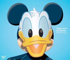Read more: https://www.luerzersarchive.com/en/magazine/print-detail/walt-disney-productions-burbank-33993.html Walt Disney Productions, Burbank (Claim: Today we're all Donald. A birthday tribute to the world's most famous duck.) Tags: Giovanni+DraftFCB, Sao Paulo,Alessandro Bernardo,Walt Disney Productions, Burbank,David Romanetto,Silvio Medeiros,Thiago Carvalho