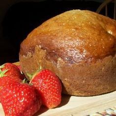 I am willing to bet, after you try this banana bread recipe, that you never thought banana bread in a bread machine could taste so good!  The te