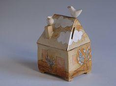 Margaret Wozniak Ceramics little art house