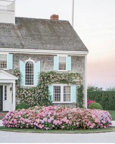 On this New England island, every building appears as though it were created expressly for a storybook. Dotted with quaint shingled… Porches, Nantucket Home, Nantucket Decor, Nantucket Style Homes, Nantucket Massachusetts, Shingle Style Homes, Cedar Shingles, New England Homes, White Houses