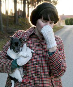 Hunden Melker | UnderbaraClara | Sida 2
