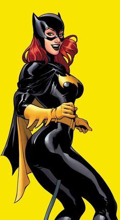 Batgirl | Batgirl - DC Comics Photo (14197169) - Fanpop fanclubs