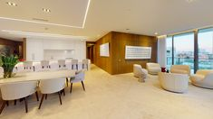 Virtual Tour, Miami Beach, House Tours, Baths, Condo, Conference Room, Homes, Bedroom, Table