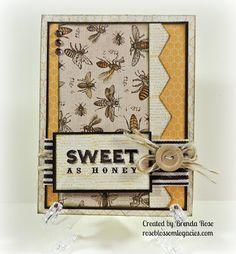 Rose Blossom Legacies: Sweet as Honey