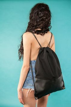 "Gym Bag ""Widow""  49 EUR"