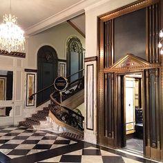 Hotel Bristol, Vienna, Austria