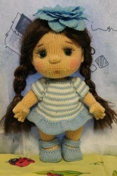 IMG 4525 - Игрушки для Варюшки - Галерея - Форум почитателей амигуруми (вязаной игрушки)