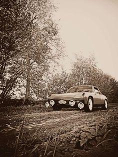 ttrik's 914