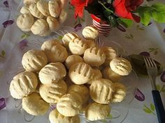 Receita de Biscoitos de polvilho doce (igual sequilhos) - Tudo Gostoso