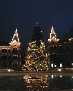Favorite Baylor Traditions: Christmas on 5th
