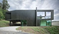 Buchner Bründler Architekten > Neubau Wohnhaus Hubackerweg, Reinach | HIC Arquitectura