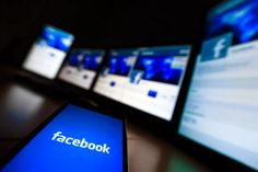 Facebook Looking To Host Content From News Sites