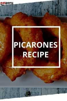 A traditional and easy-to-make Peruvian dessert, you will be tempted to devour them all. Finding picarones on the menu of a Peruvian restaurant overseas is always a treat and if you get the chance to try them don't hesitate to order. #PeruvianRecipe #Picarones #PeruvianDessert #PeruvianCooking #TraditionalPeruvianFood Easy Desserts, Delicious Desserts, Dessert Recipes, Yummy Food, Tasty, Peruvian Desserts, Peruvian Recipes, Breakfast Dessert, Breakfast Recipes