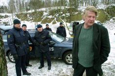 Wallander - Just saw him for the first time as Wallander.....Loved him!!!!