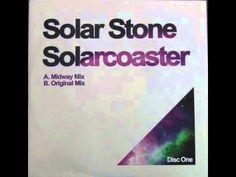 Solar Stone (ibiza trance)