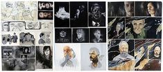 ncea art boards - excellence with scholarship