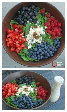 Homemade Creamy Poppy Seed Dressing and Picky Eater Success - A salad recipe that will have even the pickiest eater choose veggies for dinner! http://www.superhealthykids.com/homemade-creamy-poppy-seed-dressing-and-picky-eater-success/
