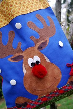 Rudolph :-)