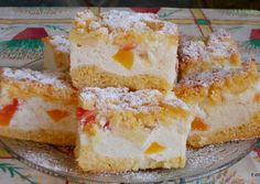 ez lett a család legújabb kedvence! My Recipes, Dessert Recipes, Drink Recipes, Nicoise Salad, Hungarian Recipes, Hungarian Food, Cake Cookies, Vanilla Cake, Tofu