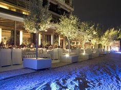 #Thessaloniki #Greece #dinner Thessaloniki, Greek Islands, Greece, Events, Table Decorations, Dinner, Greek Isles, Greece Country, Dining