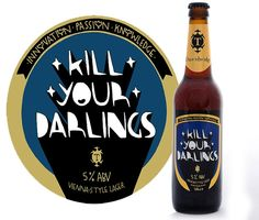 Thornbridge Kill Your Darlings // 7/10 // Vienna-Style Lager